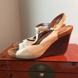 Biviel wedge sandals